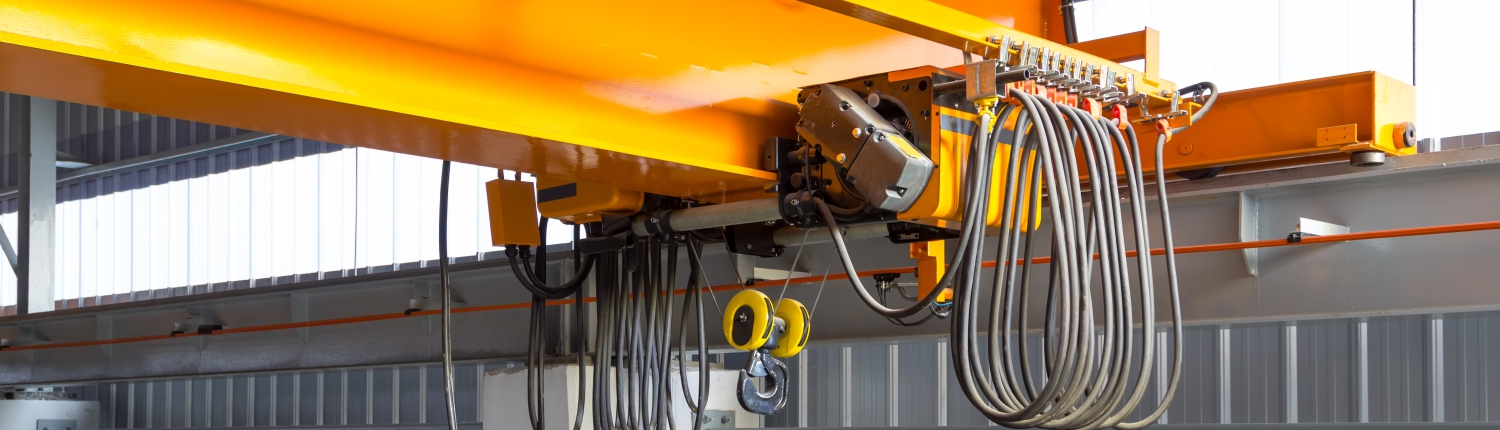 Hoist Repair Portland We Perform Inspections Required By OSHA